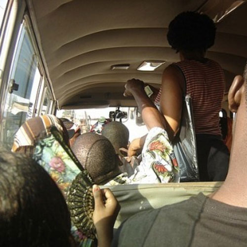 CAMEROUN :: Transports interurbains : Les agences de voyages s��rigent en march�  :: CAMEROON