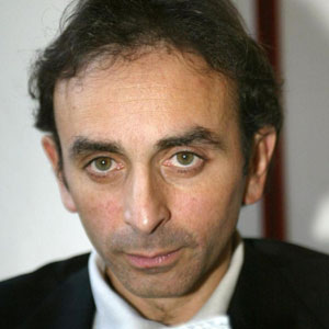 Eric Zemmour:Camer.be