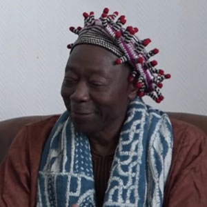 France-Diaspora Cameroun et tradition: Feukoua TCHANGA,chef de communaut� Bazou de France explique la complexit� de la vie traditionnelle en occident