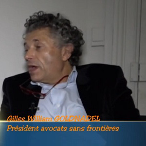 France-Gilles-William Goldnadel: