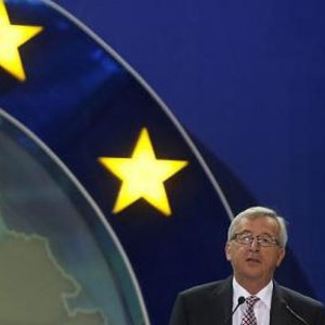 Jean Claude Juncker:Camer.be
