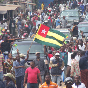 Mouvement syndical au Togo : ni menaces, ni r�pressions n