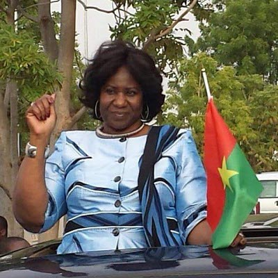 BURKINA FASO :: Commémoration du 32ème anniversaire de l'assassinat de Thomas Sankara:Message de Mariam Sankara :: BURKINA FASO