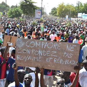 Peuple Burkina:Camer.be