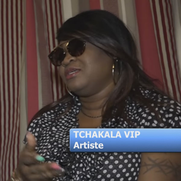 "FRANCE-CAMEROUN-MUSIQUE: L'ARTISTE MUSICIENNE TCHAKALA VIP RELATE AU GRAND JOUR SON INFID?LIT? ? TRAVERS UN SINGLE "" C?UR PARTAG?"""