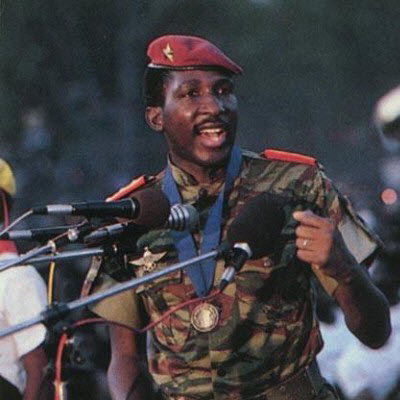 Affaire Sankara: des documents déclassifiés transmis au Burkina par la France