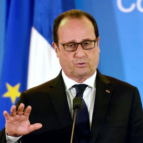 FRANCE :: En soutenant Sassou, Hollande �largit sa collection de dictateurs