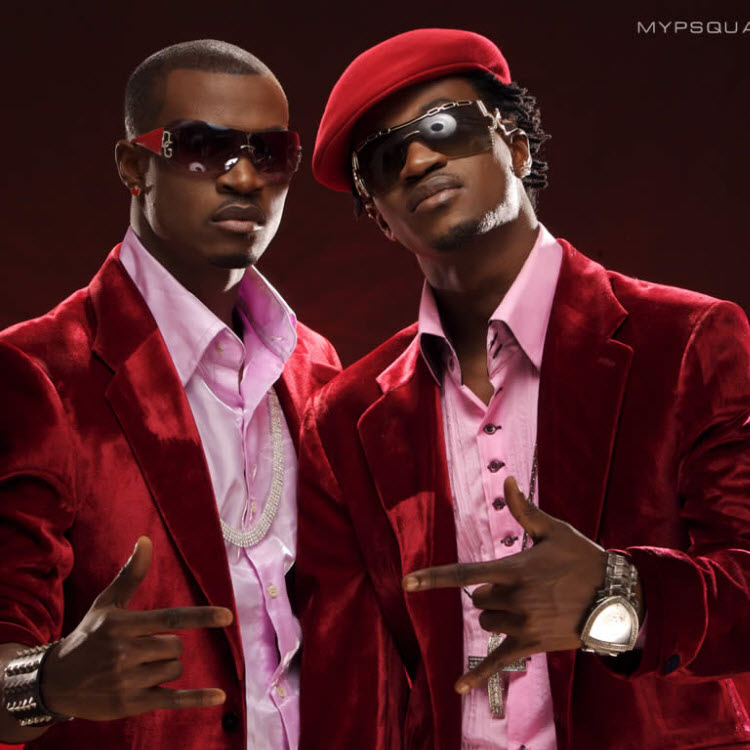 NIGÉRIA :: Le duo P-Square impliqué dans un grave accident de la circulation :: NIGERIA