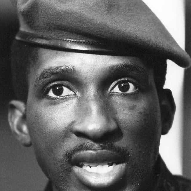 BURKINA FASO :: Affaire Thomas Sankara : la France a raté une occasion de se disculper