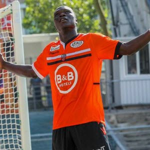 France - Cameroun : Doubl� pour Aboubakar Vincent !