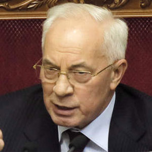 Azarov:Camer.be