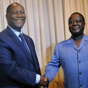 Ouattara Bedie:Camer.be