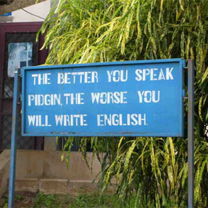 Cameroonbilingualism speaks predominantly one language pidgin camerooncamer publicscrutiny