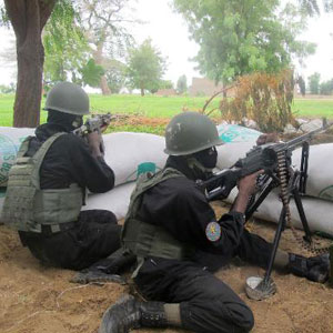 un camp d�instruction de Boko Haram d�mantel� au Cameroun :: CAMEROON