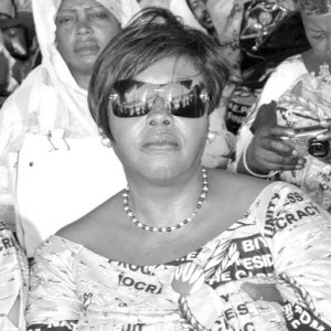 Cameroun - Article de Fanny Pigeaud : La contre-attaque de Jeannette Marafa
