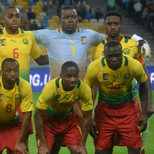 Belgique-Cameroun:Un match de suspension pour Enoh :: BELGIUM