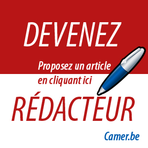 Devenez rdacteur sur Camer.be