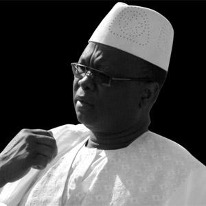 Lettre ouverte: Amadou Vamoulké en colère contre Laurent Esso