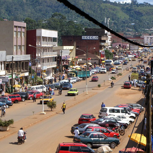 Crise anglophone : Le 8 mars sanglant à Bamenda