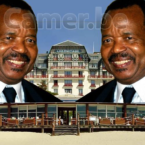 Hommes politiques du Cameroun, le complexe de « Mbeng »