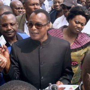 Congo-Brazzaville : Constitution, Sassou sort le référendum de ses cuisses
