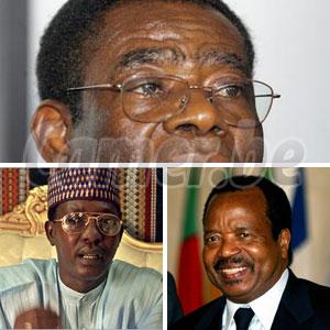 Voici la liste des Riches presidents Africains