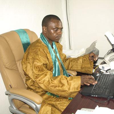 Ernest PEKEUHO annonce pour le 6 /12/ 2020 le lancement de l'association 11 millions des Bamilékés