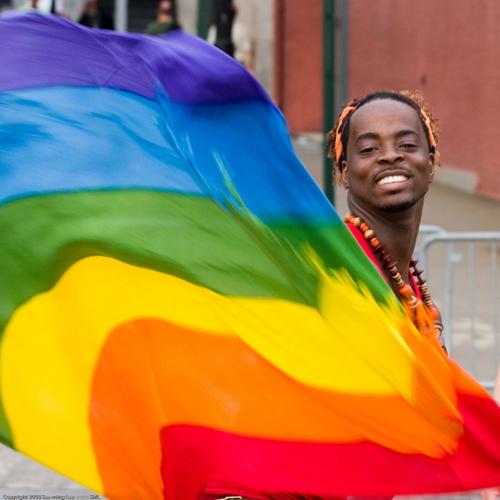 """La prison pour """"pratiques homosexuelles"""" en Tunisie"""