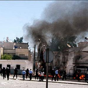L'ONU au chevet de la Libye