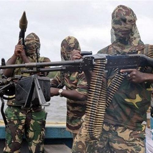 Guerre contre Boko Haram : La passion de Hadidja Djando