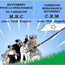 Cameroun :Une conférence de presse du MRC annoncée à Douala ce jour