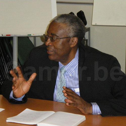 Carnet noir: Adamou Ndam Njoya est mort cette nuit à Yaoundé