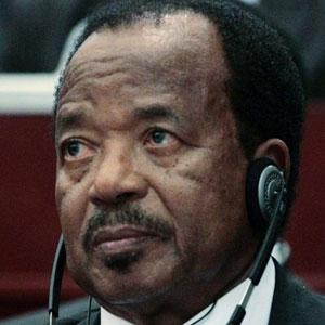 Paul Biya se fait représenter par Dion Ngute au sommet par visioconférence de la CEEAC