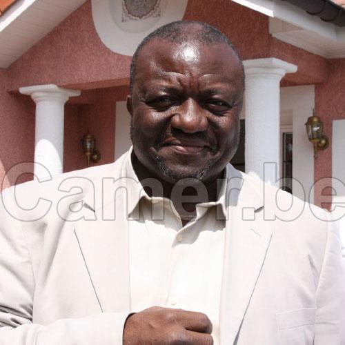 Pius Njawé nous a quittés le 12 juillet 2010...10 ans déjà