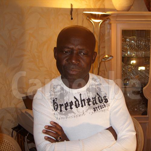 Cameroun - Droit d´auteur : À bâtons rompus avec l´artiste Sam Mbende (vidéo)