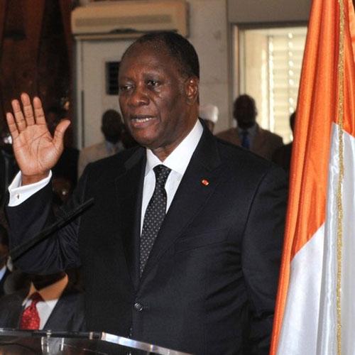 CÔTE D'IVOIRE :: La succession hasardeuse d'Alassane Ouattara :: COTE D'IVOIRE