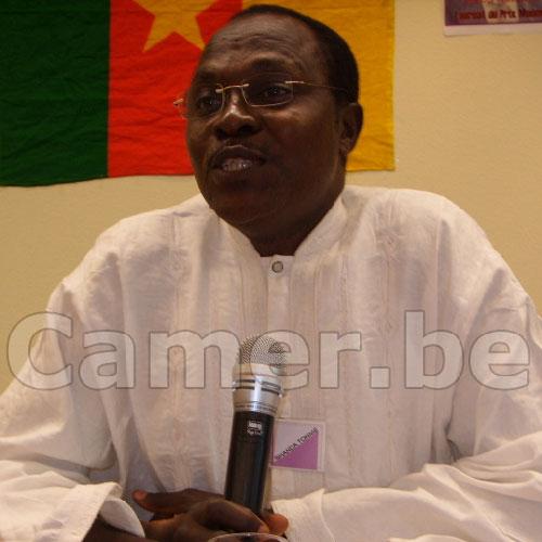 CAMEROUN :: Le Manifeste du Médiateur :: CAMEROON