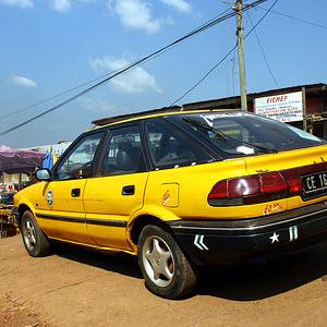 Cameroun: Les taxis interdits d'accès au campus de l'université de Ngaoundéré