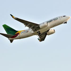 Transports : Douala-Bafoussam à 30.000 F. cfa en avion