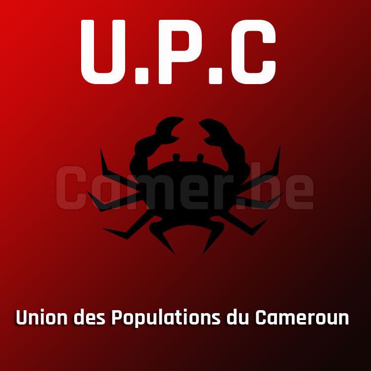 CAMEROUN :: CLIMAT SOCIOPOLITIQUE : L'UPC appelle au respect des institutions :: CAMEROON