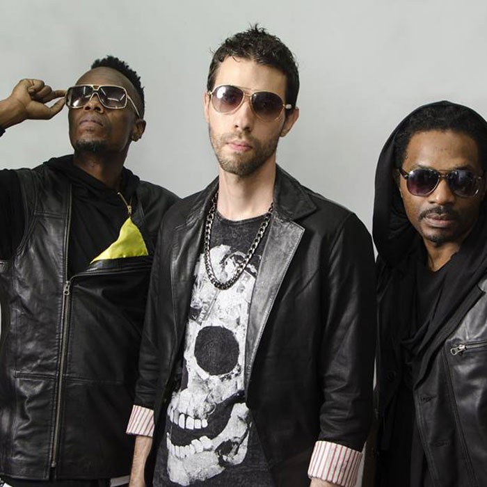 Africa,Celebrating 10 Years of X Maleya: A Look Back Over the group's Career