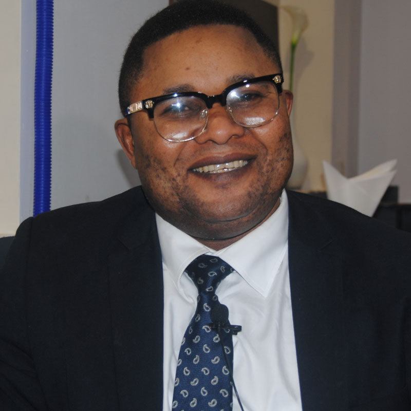 Belgium- Cameroon: Dr Larry Ayamba (Secretary of State of Ambazonia Governing Council) : « Why should southern cameroonians always dying to get something ?»
