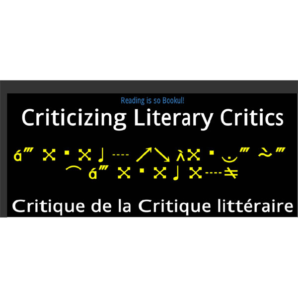 African Literature: Between Geniuses affluence and Criticism shortage