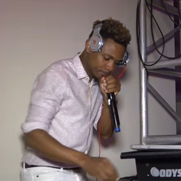 ÉTATS-UNIS :: USA-CAMEROUN-DIASPORA: DJ YANNICK; UN PUR TALENT DU MIX DANS L'ETAT DU MARYLAND AUX USA :: UNITED STATES