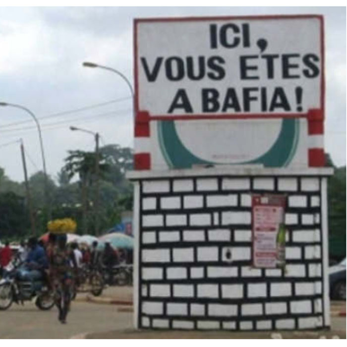 Hôpital de district de Bafia : Un chirurgien suspendu
