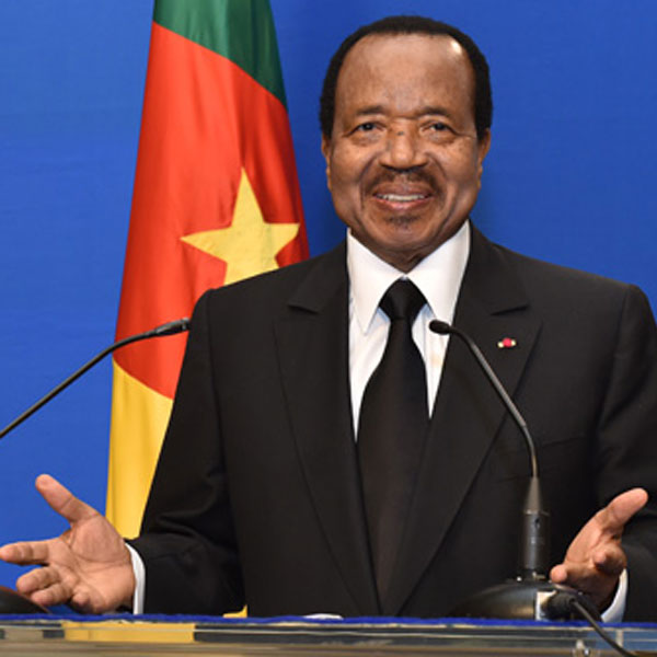 PRÉSIDENTIELLE 2018 : Paul Biya, sans surprise
