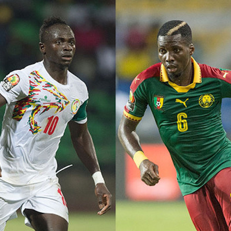 C'était En Direct sur Camer.be Cameroun 5 vs Sénégal 4 : le Cameroun en 1/2 finale