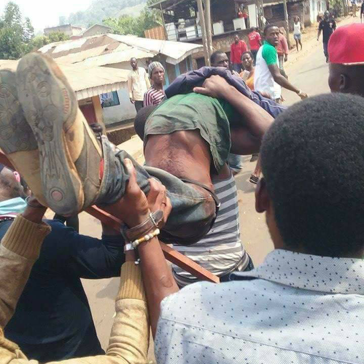 Crise anglophone : un boulanger assassiné à Bamenda