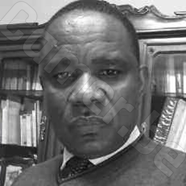 CAMEROUN :: Tribute of CODE to Barrister Sylvain SOUOP :: CAMEROON