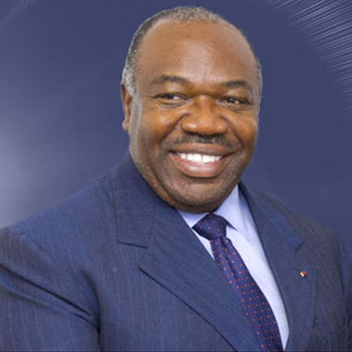 GABON :: La communication new look d'Ali Bongo :: GABON